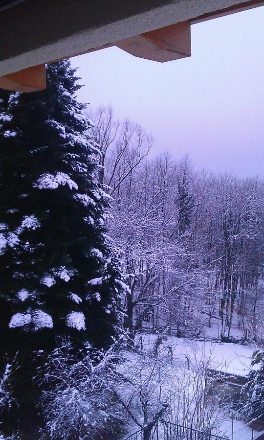 Neve a strati