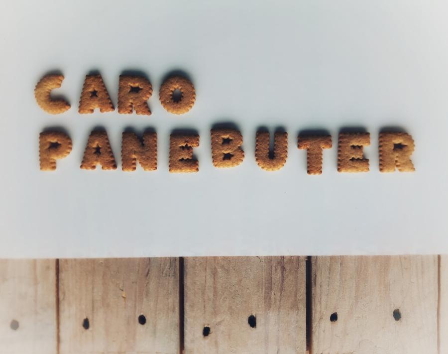 Caro Panebuter